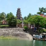 Hue City Tour – Day trip