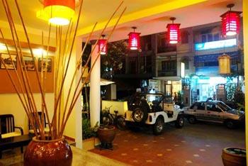 Thuy Duong 1 Hotel Hoian