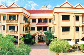 Thuy Duong 2 Hotel Hoian