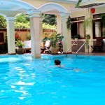 Thuy Duong 3 Hoi An - Swimming Pool