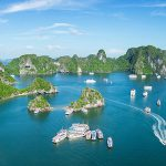 Ti Top Island – Halong Bay