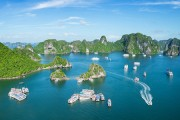 Ti Top Island - Halong Bay