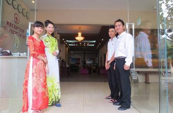 Tigon Premium Hotel Hue