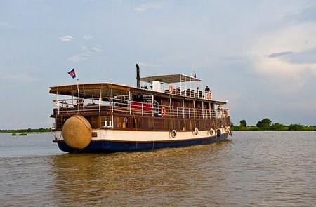 Toum Tiou II Cruise