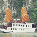 Valentine Cruise Halong – 2 Days