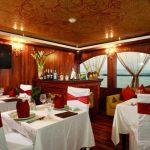 Valentine Cabin Restaurant