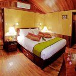 Valentine Cabin Suite