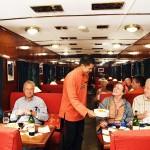 Victoria Express Train Restaurant