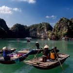 Vietnam Highlights Luxury Package