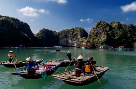 Vietnam Highlights Luxury Package