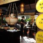 Vietnamese restaurant in Hanoi