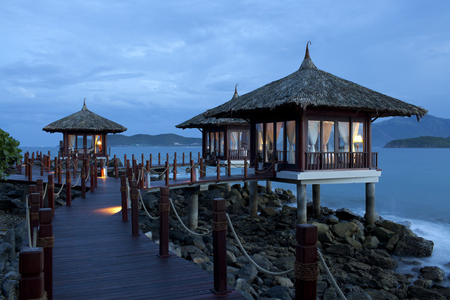 Vinpearl Land Luxury Nha Trang