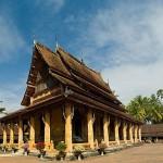 Wat Aham, Luang Prabang