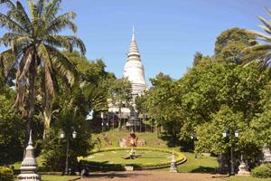 Tour Siem Reap (Angkor) – Phnom Penh – 5 Days