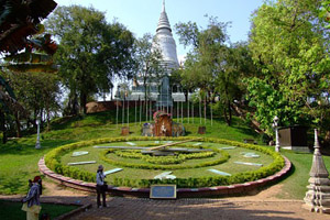 Affordable Tour in Phnom Penh – 3 Days
