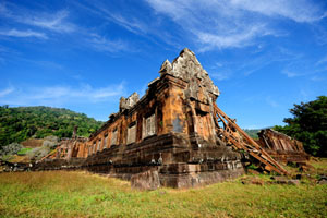 Centre & South of Laos- 10 Days