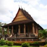 Wat Prakeo, Laos