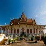 Wat Preah Keo Temple