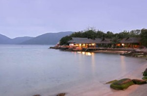 Whale Island Nha Trang Resort