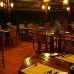 Whale Island Nha Trang Resort - Restaurant