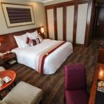 Windsor Plaza - Club Room (Club Floor Benefit) 01