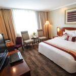 Windsor Plaza - Club Room (Club Floor Benefit)