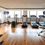 Windsor Plaza - Fitness Room
