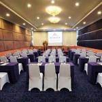 Windsor Plaza - Meeting Room