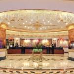 Windsor Plaza - Reception