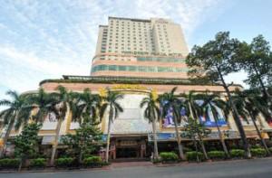 Windsor Plaza Saigon Hotel