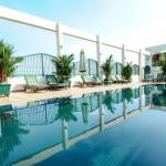 Windsor Plaza - Swimming Pool