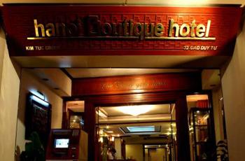 Hanoi Boutique 2 Hotel