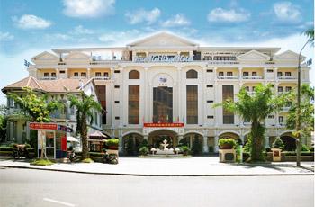 Heritage Hotel Hue
