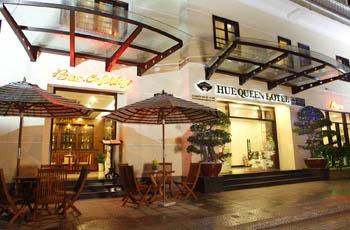 Hue Queen Hotel Hue - Vietnam Tours,