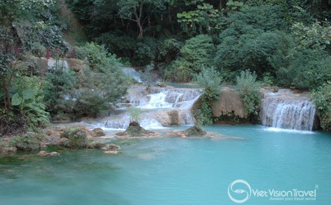 Luang Prabang Wonder – 4 Days