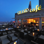 Grand Hotel -Cafe