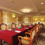 Grand Hotel - Meeting Rooms