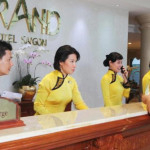 Grand Hotel - Reception