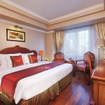 Grand Hotel - Room