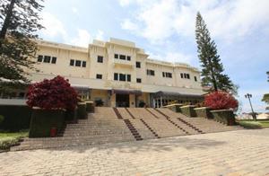 Sofitel Palace Hotel Dalat