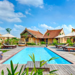 Emeralda Resort & Spa Ninh Binh