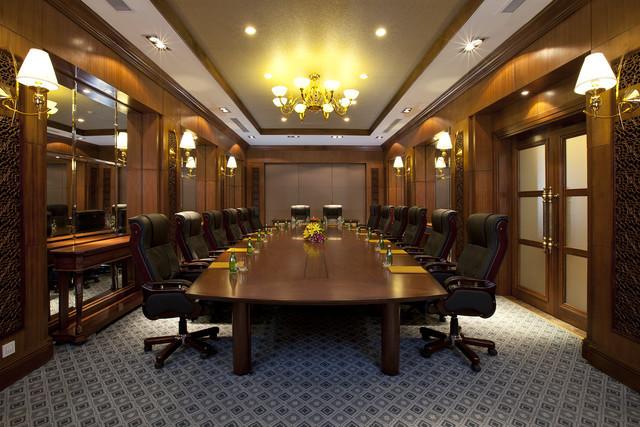 Vinpearl Luxury Nha Trang - Meeting Room - Vietnam Tours,  Luxury Meeting Space